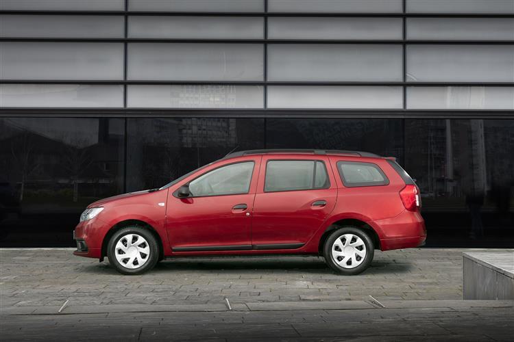 Dacia LOGAN 1.0 SCe Essential 5dr