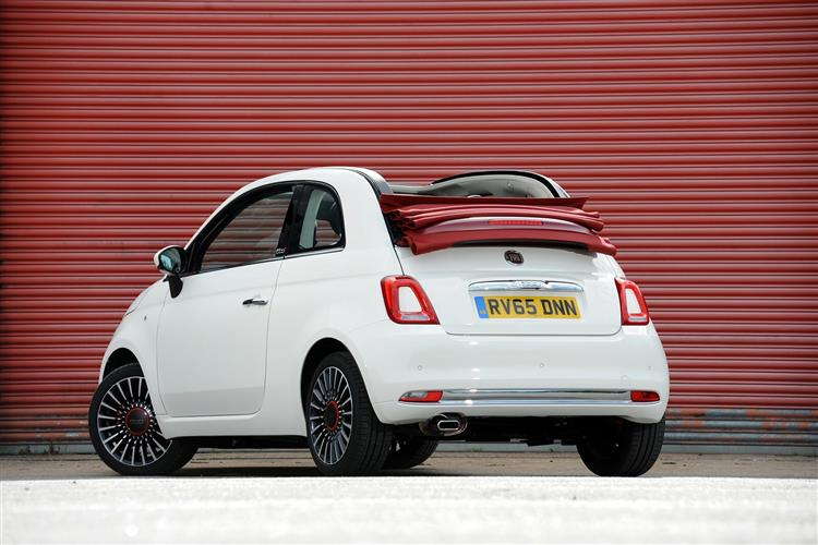 fiat 500 c convertible 1 2 pop 2dr dualogic leasing deals leaseplan. Black Bedroom Furniture Sets. Home Design Ideas