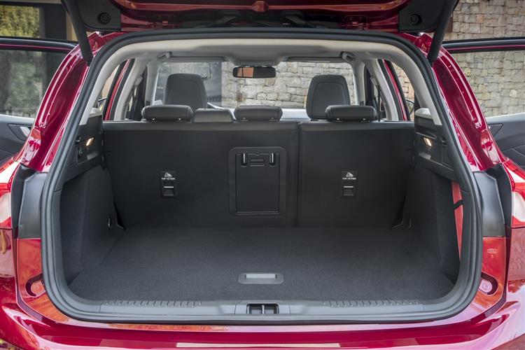 Ford FOCUS VIGNALE 2.0 EcoBlue 5dr Auto