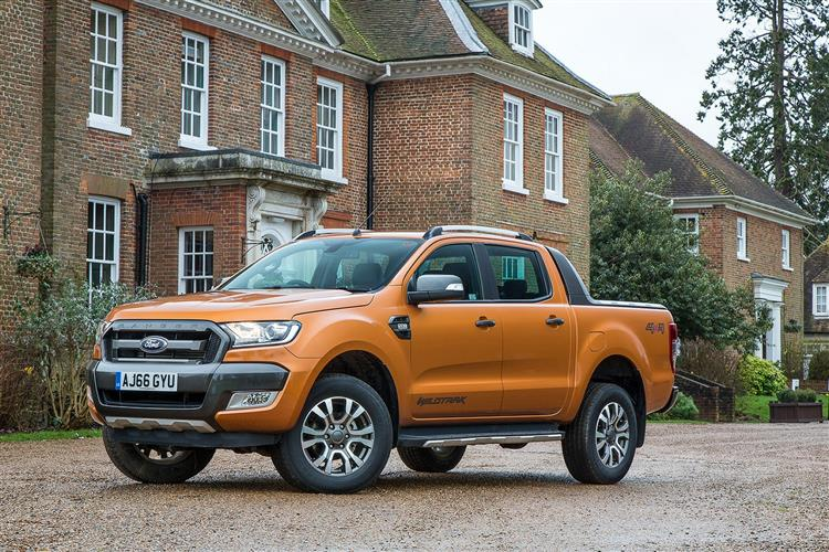 Ford RANGER Pick Up Regular XL 2.2 TDCi 2WD