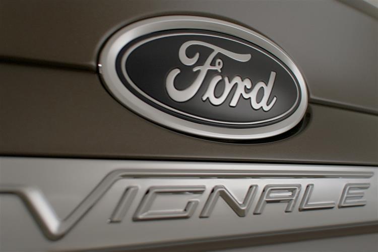 Ford MONDEO VIGNALE 2.0 EcoBlue 190 [Lux] 5dr Powershift