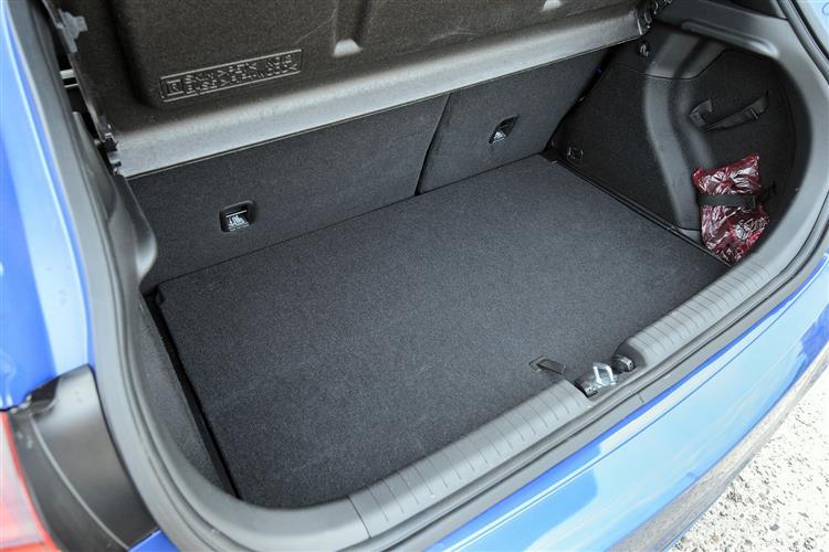 Hyundai I20 1.2 MPi Play 5dr