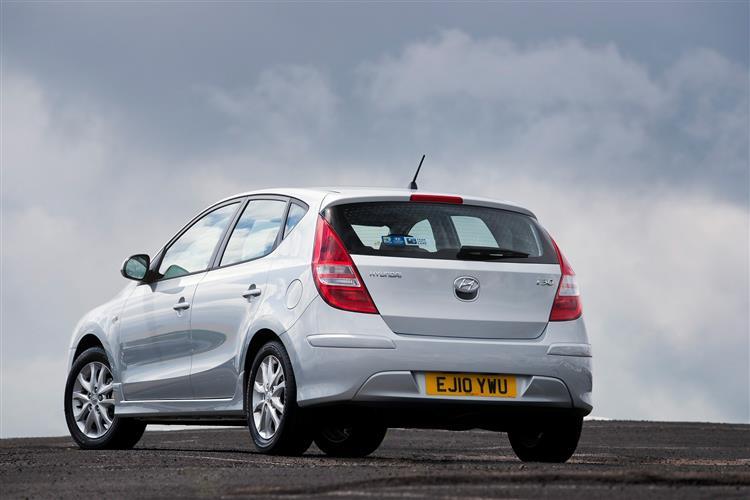 New Hyundai i30 (2010 - 2011) review