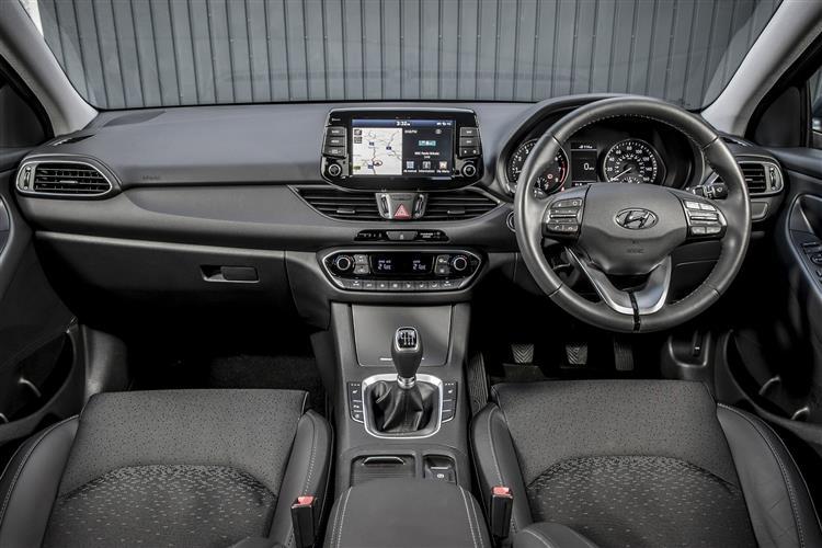 Hyundai I30 FASTBACK 1.4T GDI N Line + [Nav] 5dr