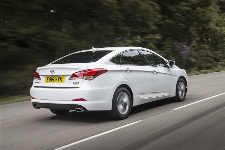 Brand new hyundai i40 17 crdi blue drive s 5dr arnold clark publicscrutiny Choice Image