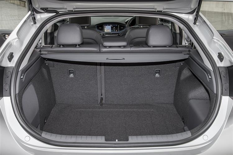 Hyundai Ioniq 1 6 Gdi Hybrid Premium Se 5dr Dct Leasing Deals Plan Car Leasing