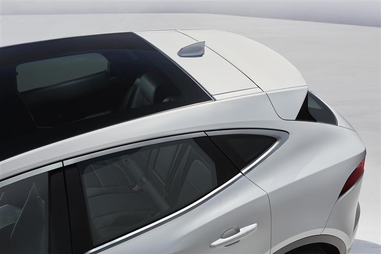 Jaguar E-PACE 2.0d 5dr 2WD