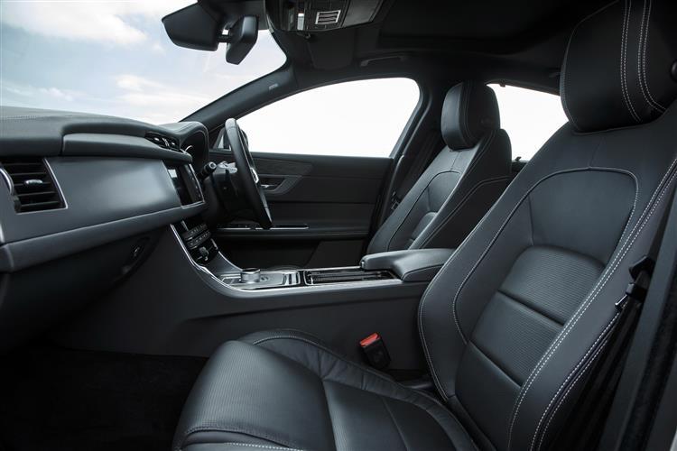 Jaguar XF 2.0 D200 R-Dynamic S 4dr Auto