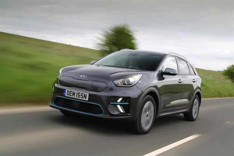 kia e niro 150kw first edition 64kwh 5dr auto leasing deals plan car leasing. Black Bedroom Furniture Sets. Home Design Ideas