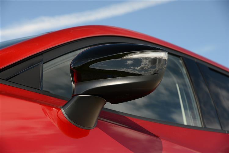 Mazda CX-3 2.0 Sport Nav + 5dr