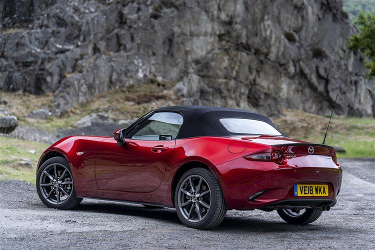 mazda mx 5 finance and leasing deals leaseplan. Black Bedroom Furniture Sets. Home Design Ideas