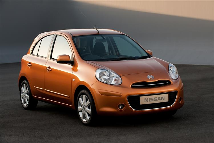 used 2012 (12) nissan micra 1.2 acenta 5dr in huddersfield | arnold