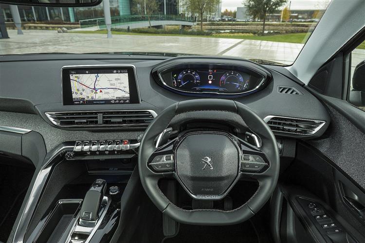 Peugeot 3008 1.2 Puretech GT Line Premium 5dr