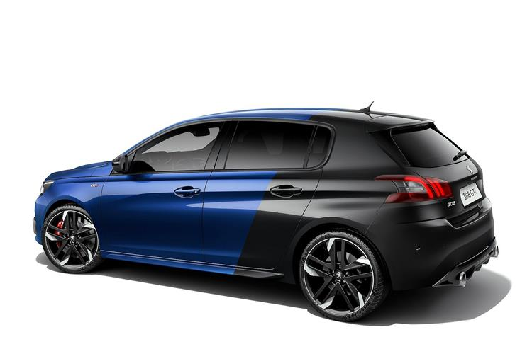 peugeot 308 finance and leasing deals - leaseplan