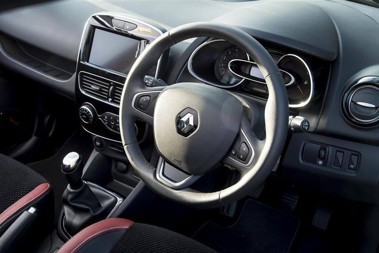 Renault CLIO 1.0 TCe 100 S Edition 5dr