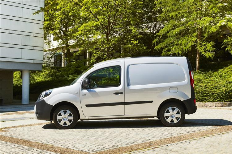renault kangoo van leasing deals leaseplan. Black Bedroom Furniture Sets. Home Design Ideas