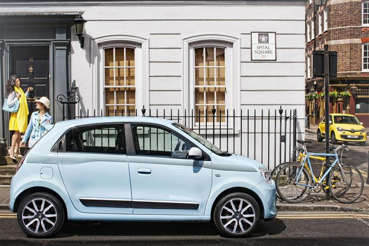 New Renault Twingo review | Exchange and Mart