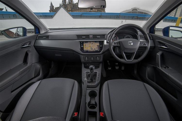 Seat IBIZA 1.0 SE Technology [EZ] 5dr