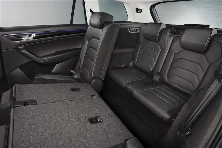 Skoda KODIAQ 1.4 TSI 150 Sport Line 4x4 5dr DSG [7 Seat]