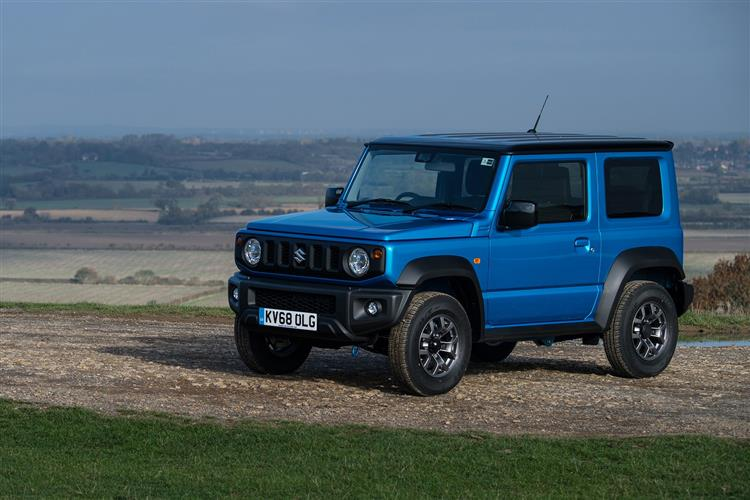 suzuki jimny finance and leasing deals leaseplan. Black Bedroom Furniture Sets. Home Design Ideas