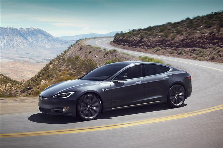 New Tesla Model S 75D review