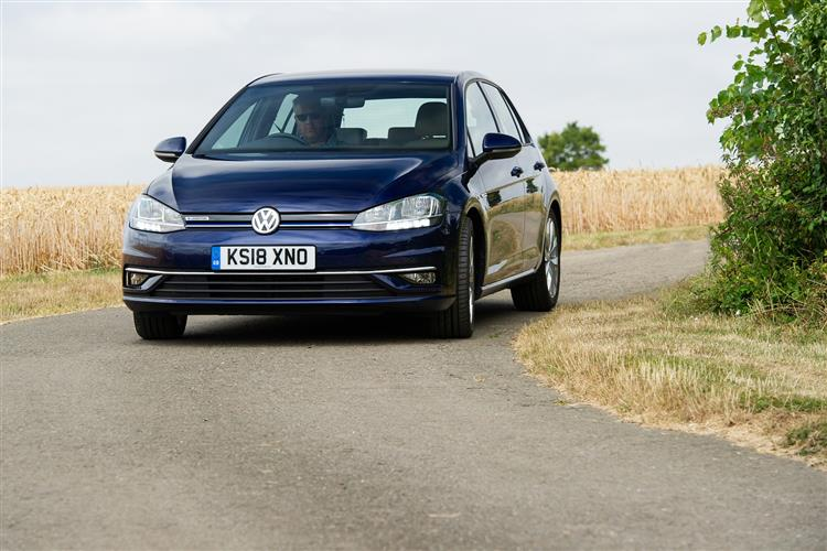 Volkswagen GOLF 1.6 TDI Match 5dr
