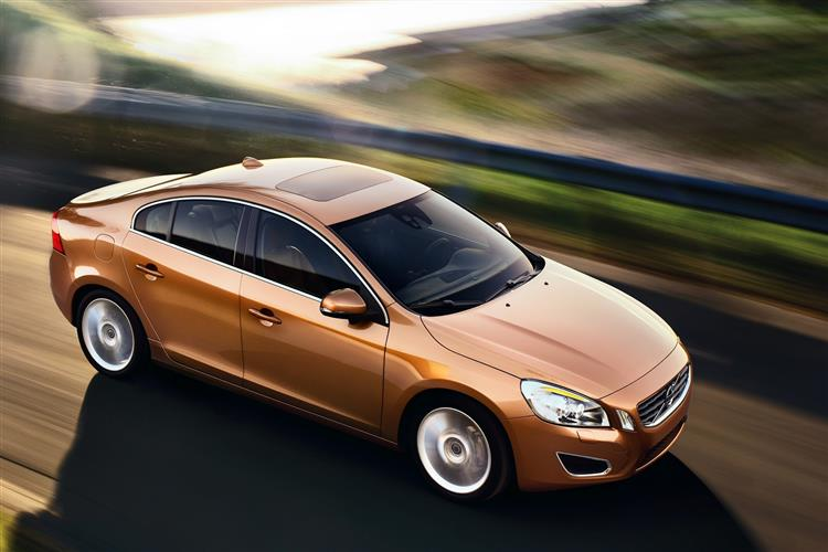 New Volvo S60 (2010 - 2013) review
