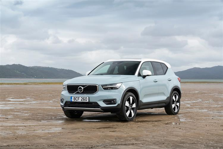 volvo xc40 finance and leasing deals leaseplan. Black Bedroom Furniture Sets. Home Design Ideas