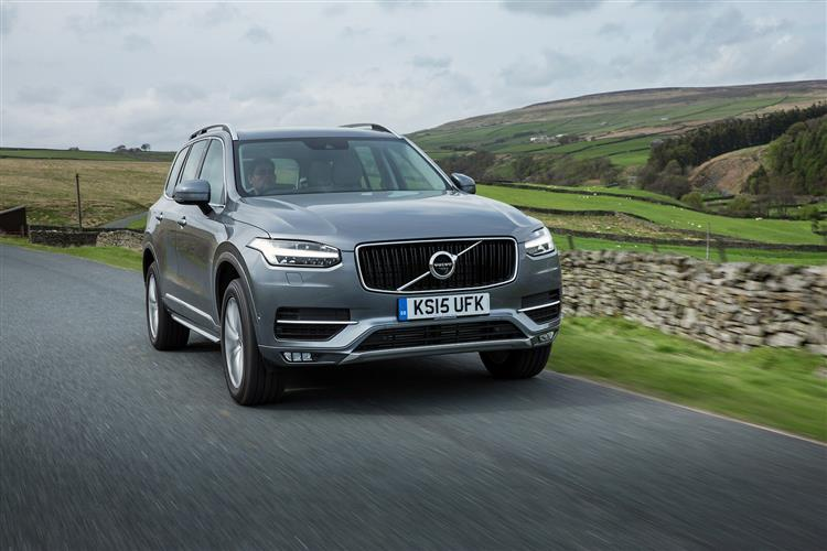 volvo xc90 finance and leasing deals leaseplan. Black Bedroom Furniture Sets. Home Design Ideas