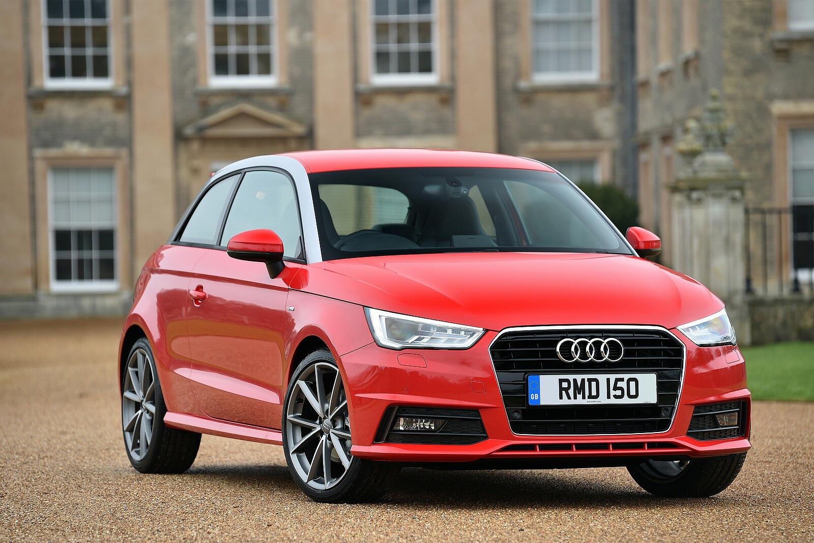 one for one audi a1 1 0 tfsi independent new review. Black Bedroom Furniture Sets. Home Design Ideas
