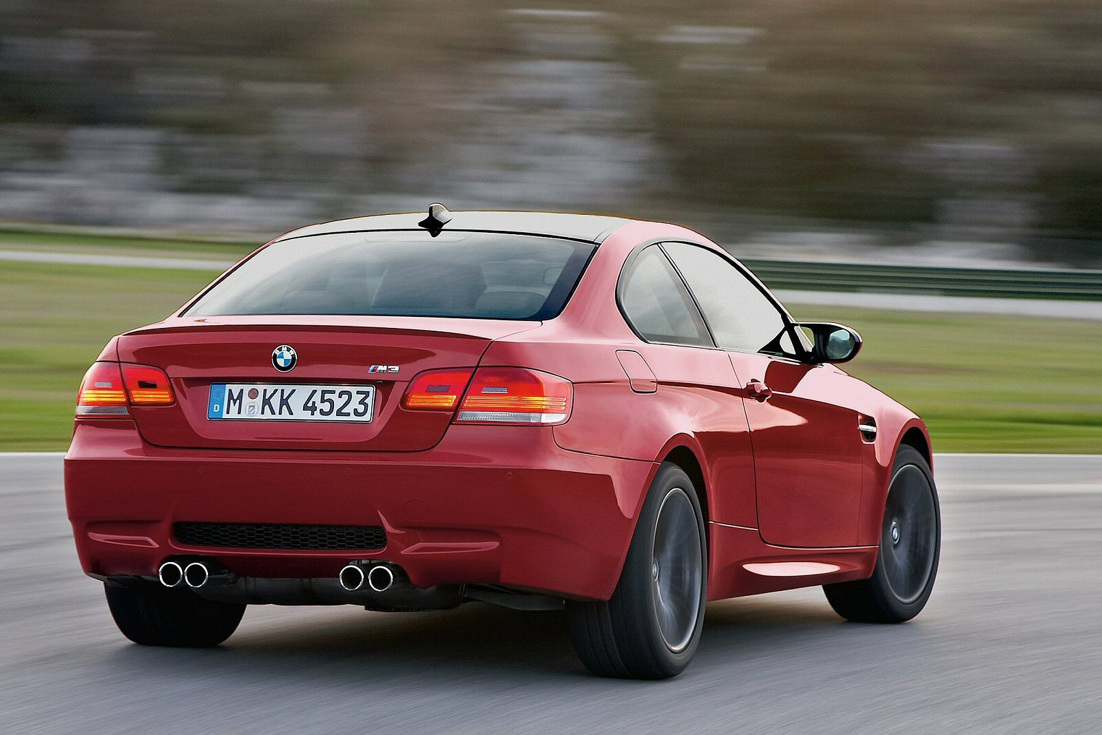 MAGIC THREE\' - BMW M3 (2007 - 2013) Independent Used Review (Ref:313 ...