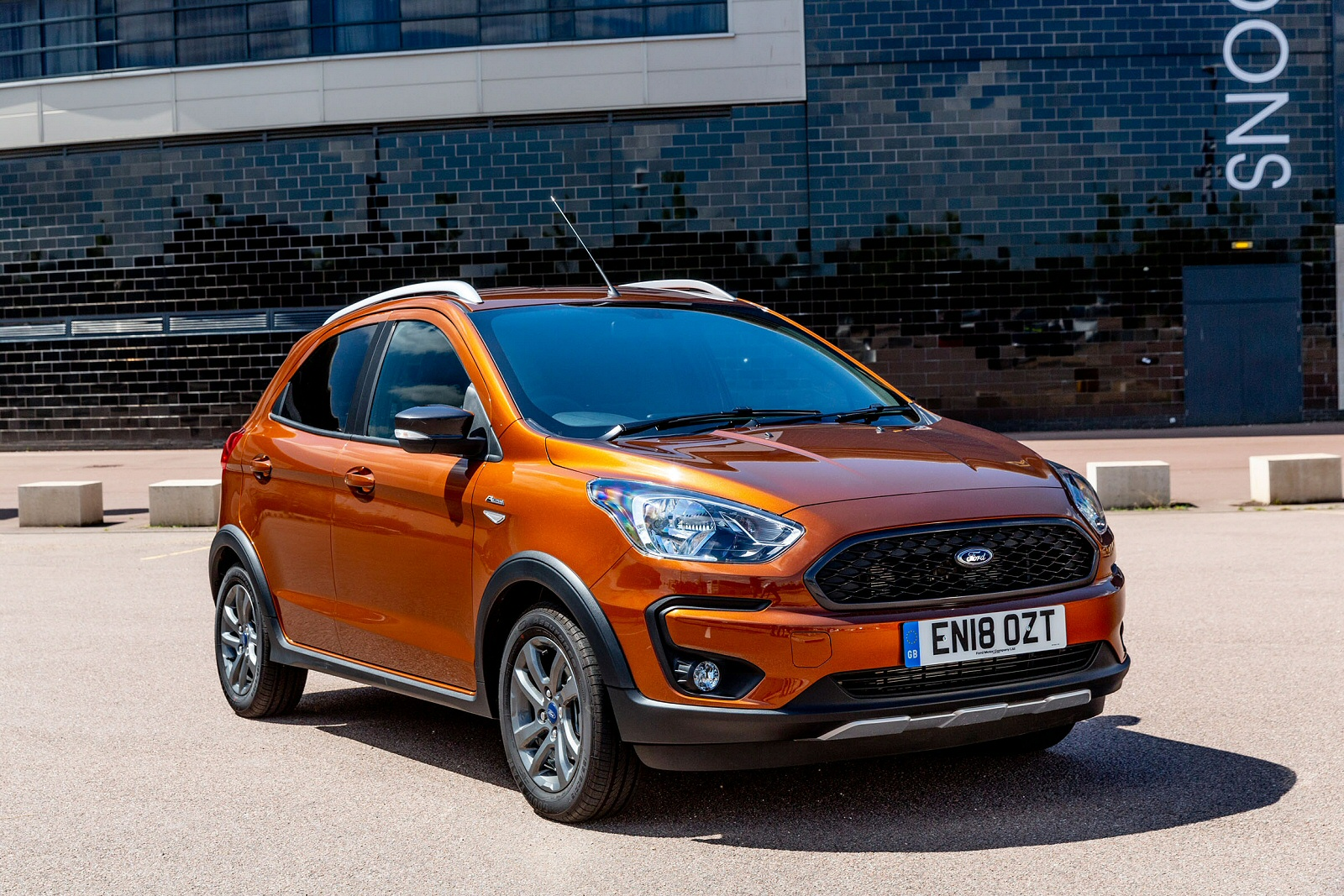Great ford ka hatchback leasing contract hire deals for Ford motor company lease deals