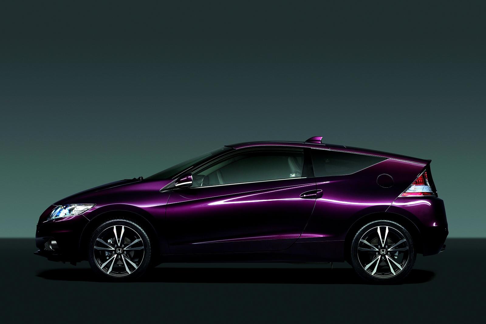 Charging Less Honda Cr Z 2013 2014 Range Independent Used