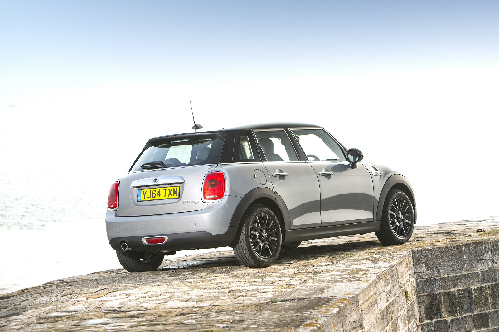 ... residual values for the five-door cars further driving down the pence per mile cost of the Cooper D. With insurance rated at a reasonable Group 18 ... & SENSE AND SENSIBILITY\u0027 - MINI 5-Door Hatch Cooper D Independent ...
