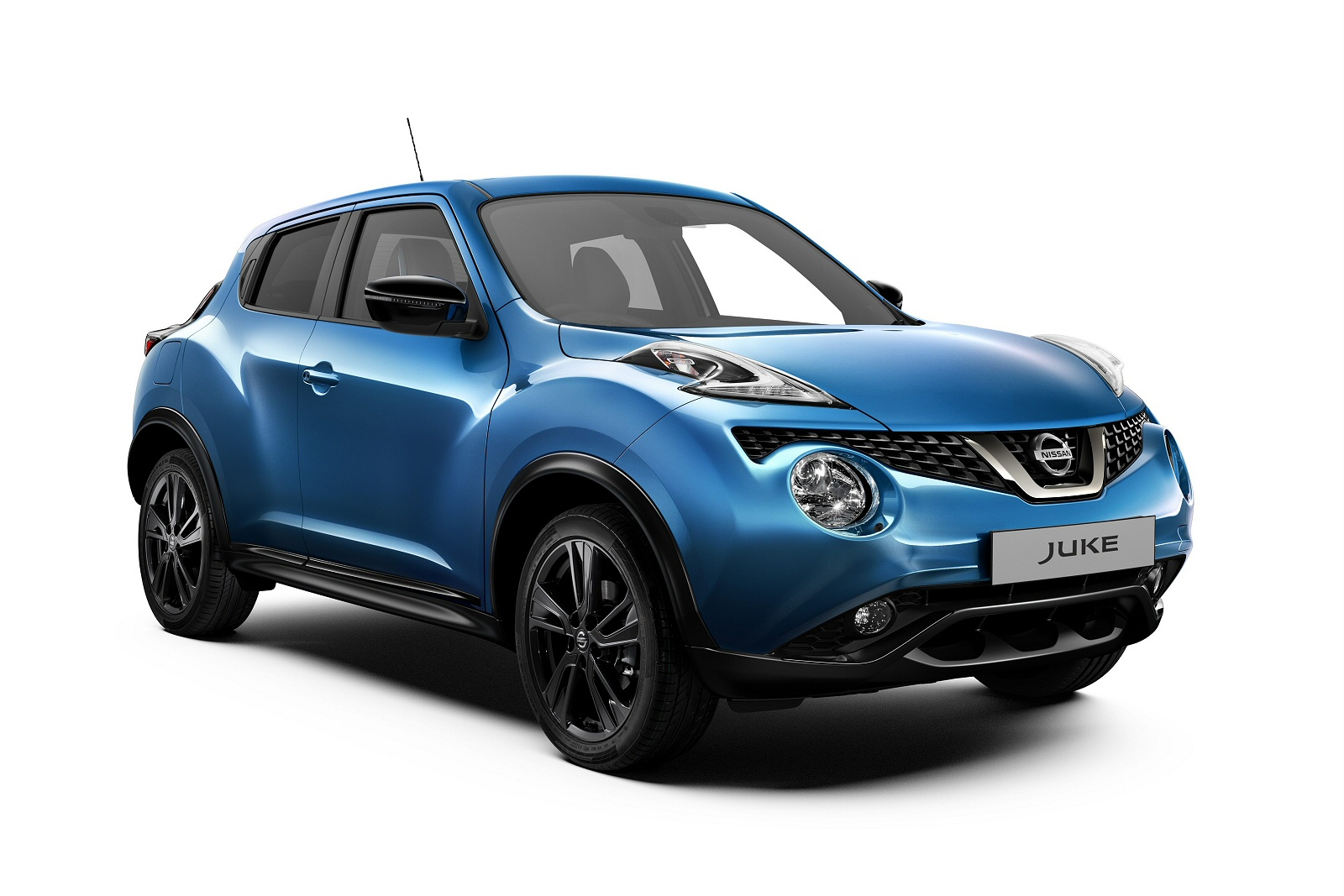 Nissan Juke New Car Deals