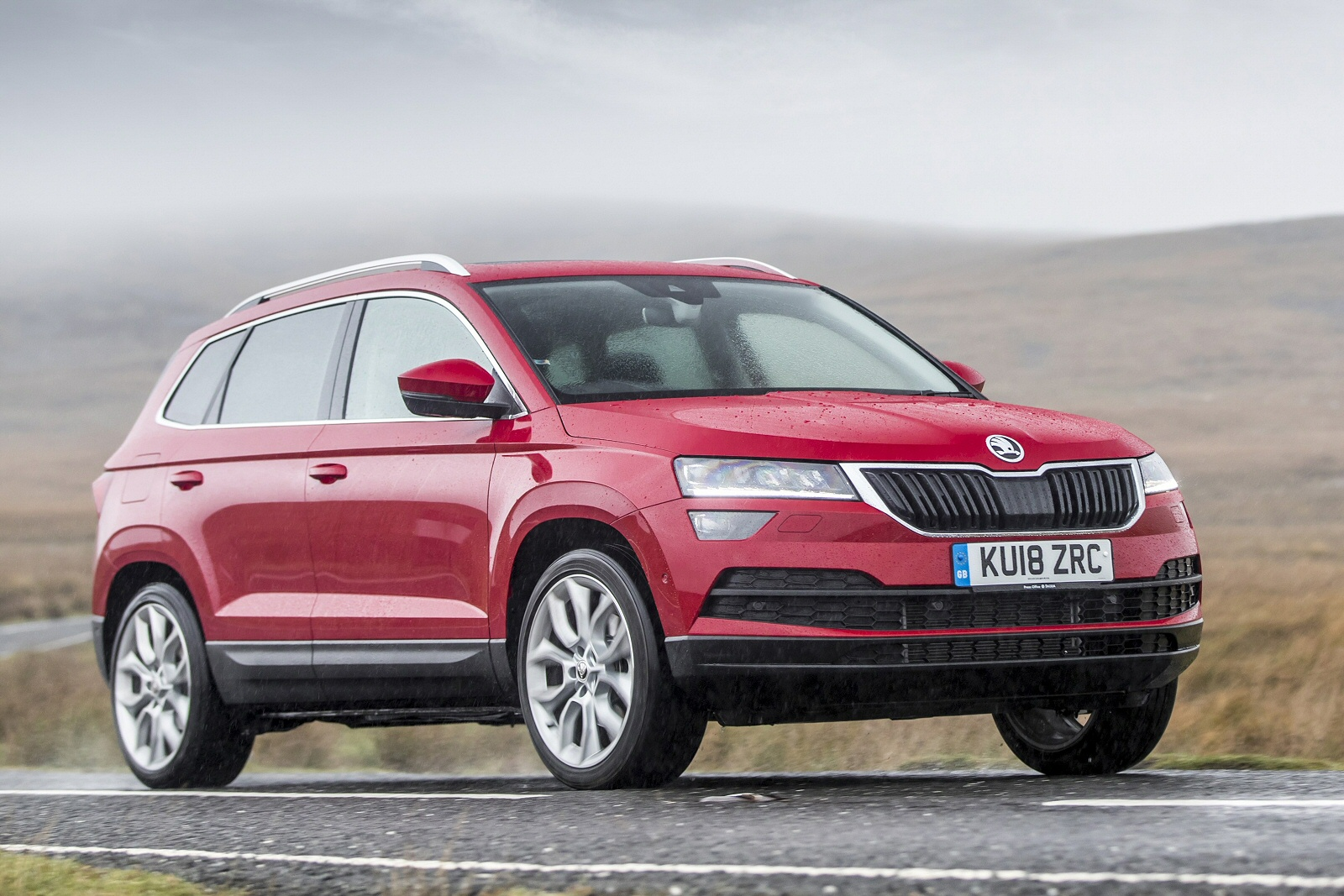 great skoda karoq estate leasing contract hire deals. Black Bedroom Furniture Sets. Home Design Ideas