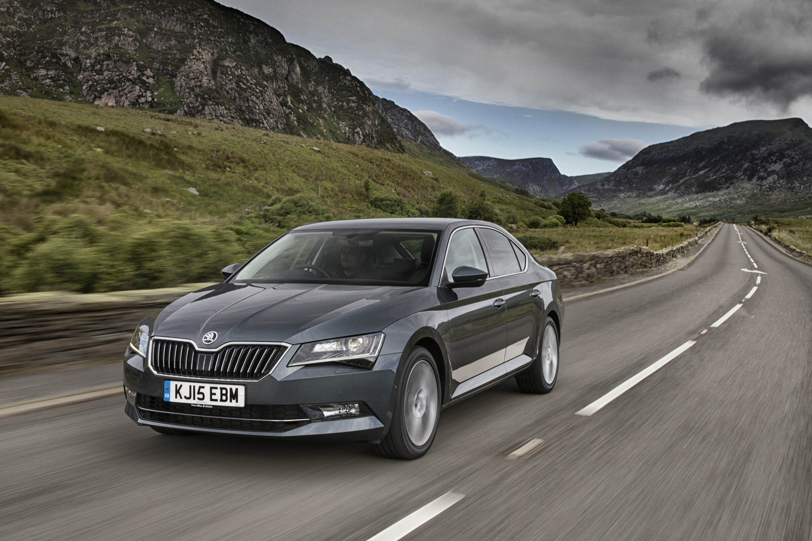 executive summary skoda Car news, reviews, opinion and features from autocar - the world's oldest car publication bringing you everything automotive since 1895.