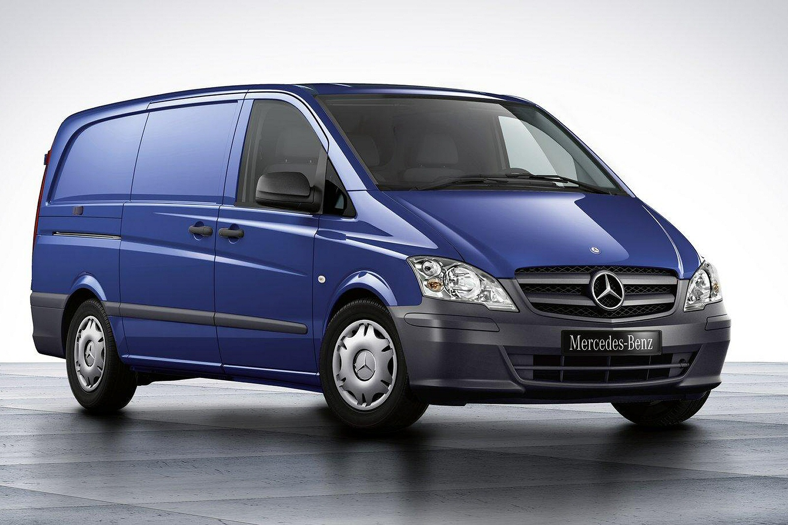 'V GOOD' - Mercedes-Benz Vito (2010-2015) Independent Used ...