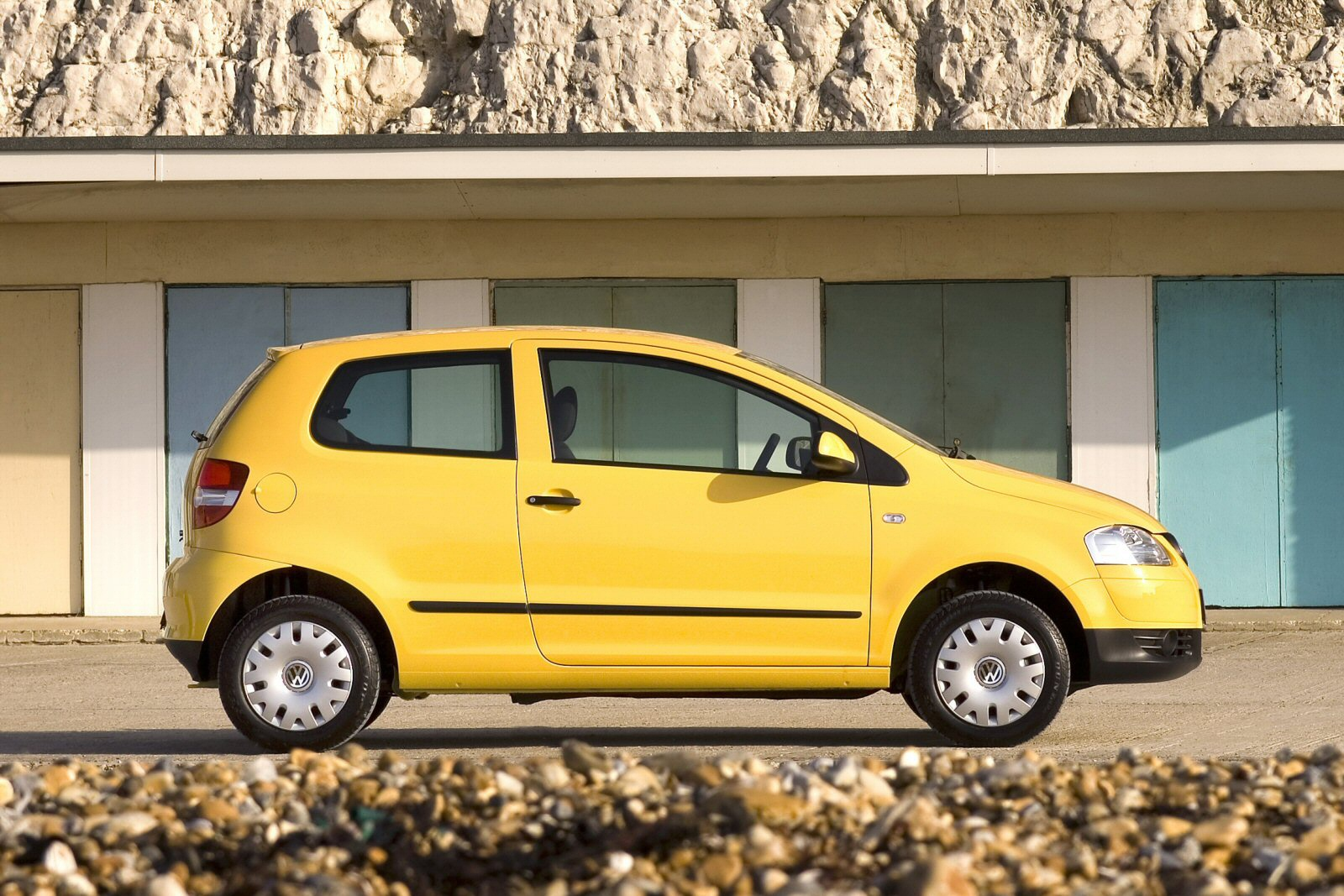 fox in the box volkswagen fox 2006 2012 range independent used review ref 850 201391. Black Bedroom Furniture Sets. Home Design Ideas