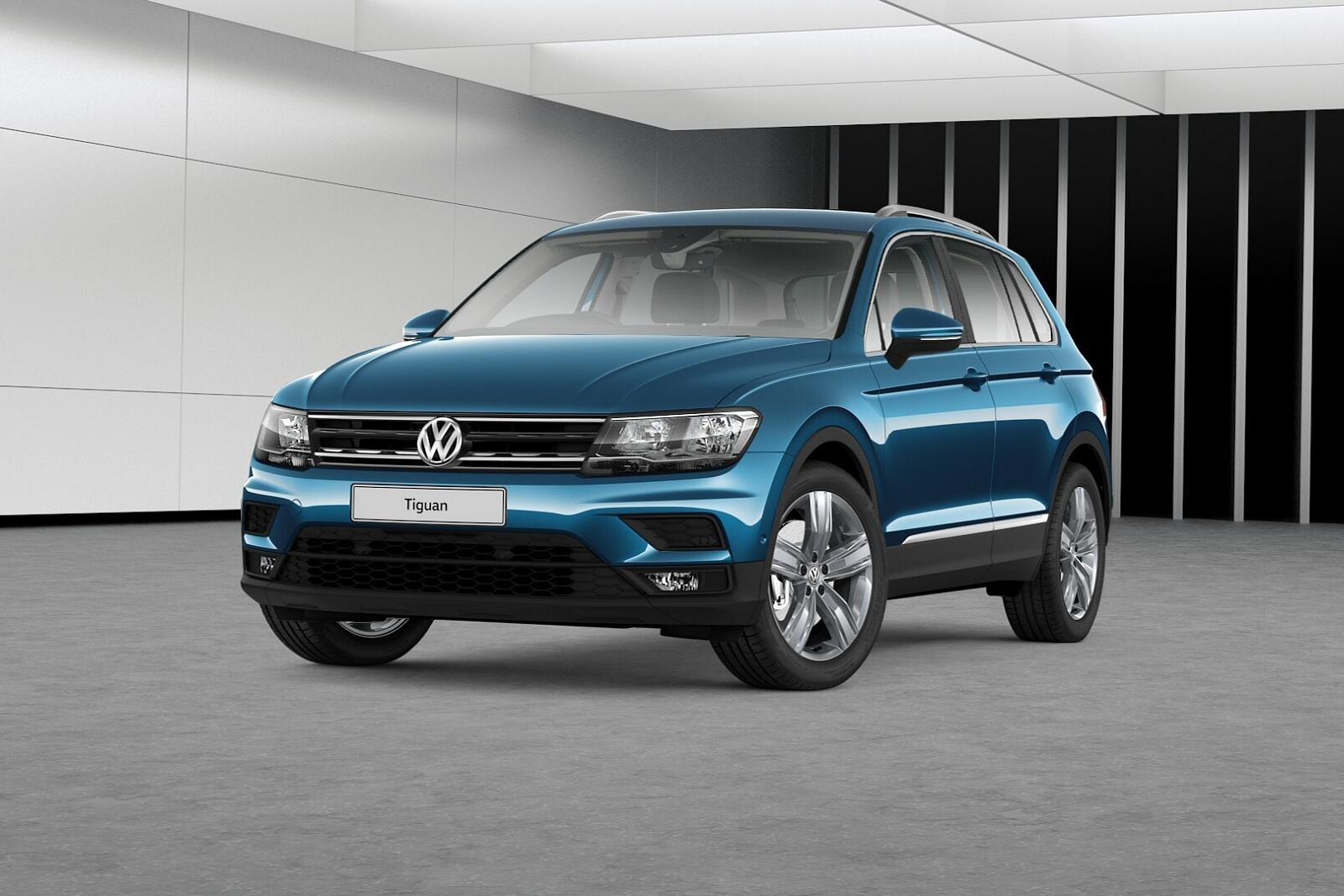 VolkswagenTiguan0119