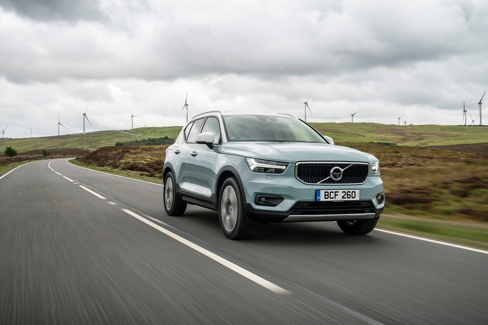 new volvo xc40 listers. Black Bedroom Furniture Sets. Home Design Ideas