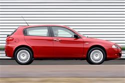 New Alfa Romeo 147 (2000 - 2005) review