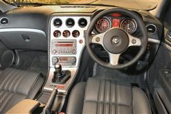 New Alfa Romeo 159 Sportwagon (2006-2012) review