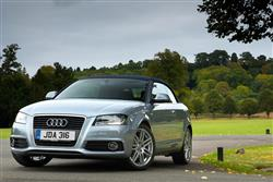 New Audi A3 (2009 - 2012) review