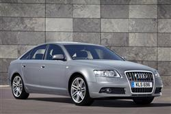 New Audi A6 (2004 - 2011) review