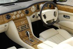 New Bentley Azure (2006 - 2009) review