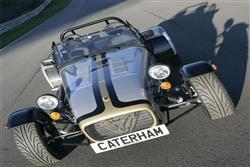 New Caterham Seven Sigma 150bhp range review