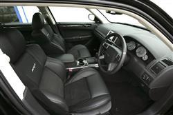 New Chrysler 300C (2004 - 2011) review