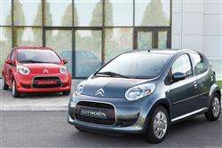 New Citroen C1 (2009 - 2011) review