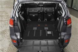 New Citroen C-Crosser (2007 - 2012) review